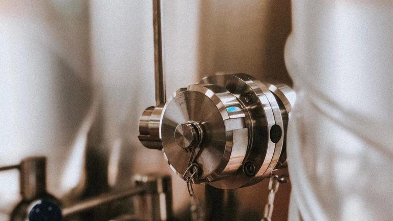 Impianto Produzione Birra a Vapore - 02