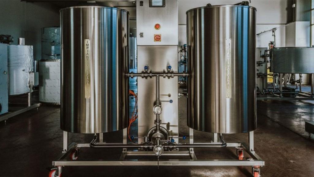 Accessori per Impianti Produzione Birra